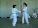 Kyu-Prüfung Juni