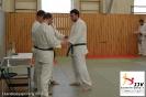 Kyu-Prüfung in Halle